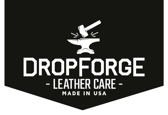 DropForge Leather Care
